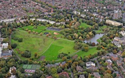 Covid-19 levels reduce in Princes Park area