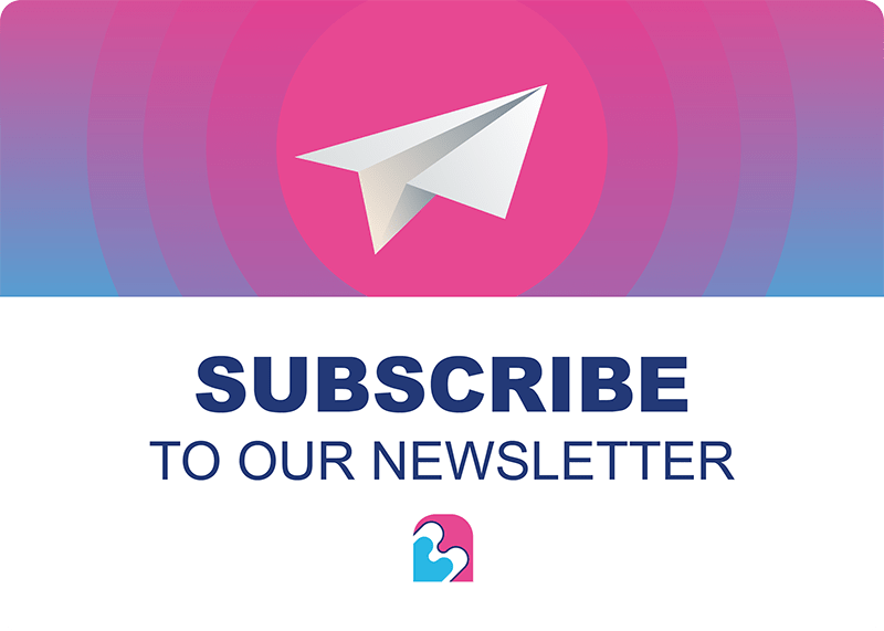 newsletter call to action