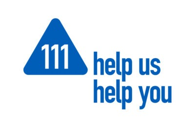 Make NHS 111 your first call for urgent care