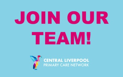 Job Vacancy – Multiple non-clinical roles   Closing date 2nd July